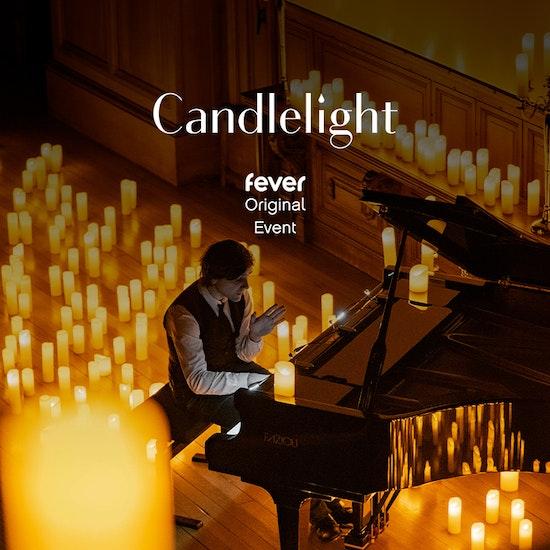 Candlelight: Le migliori opere di Chopin a lume di candela