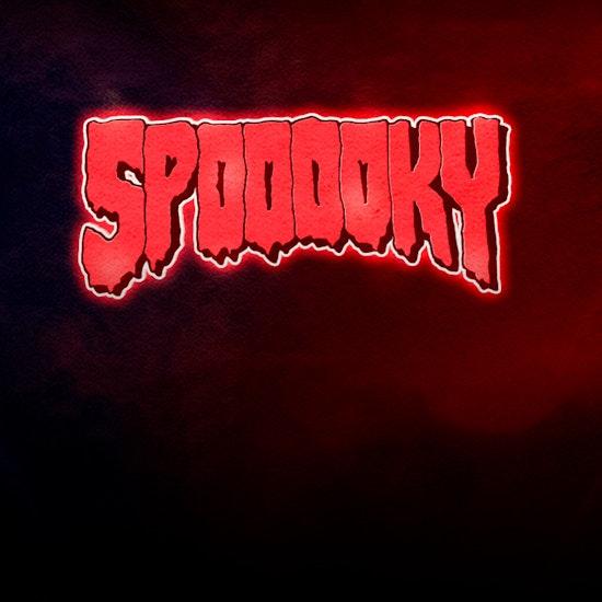 Halloween en Spooooky: ¡fiestón de 12 horas!
