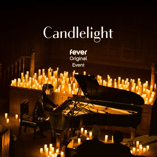 Candlelight: Best Works of Beethoven & Chopin