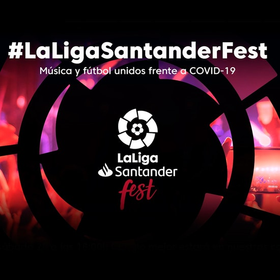 LaLiga Santander Fest