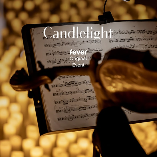 Candlelight: From Bach to the Beatles