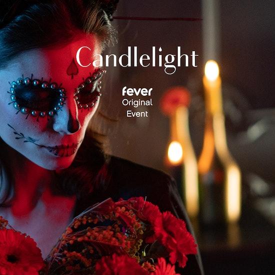 Candlelight Día De Los Muertos: Celebrating Day of the Dead