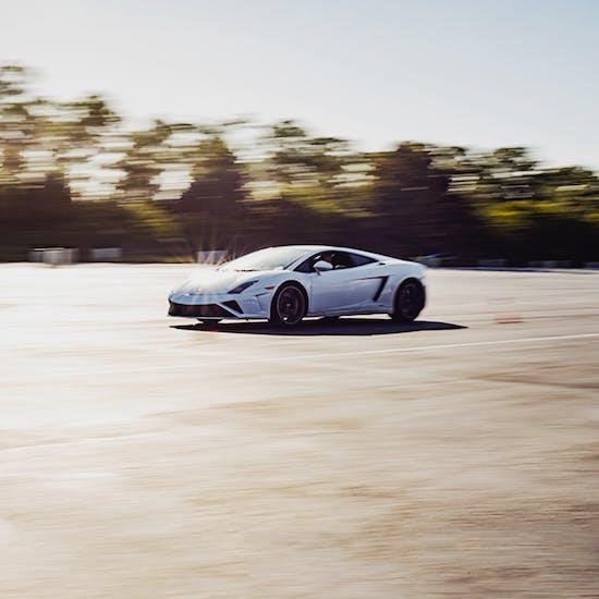 Lamborghini Driving Experience: VROOM: Ferrari, Lamborghini, Etc. Driving Experience!