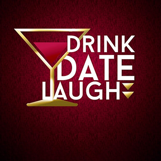 Drink Date Laugh! at The Laugh Factory