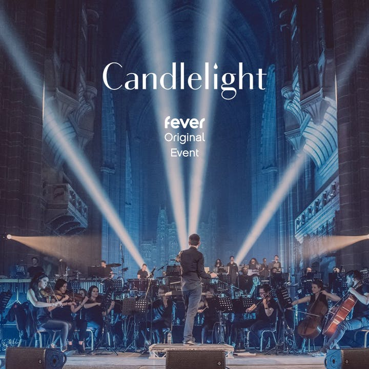 Candlelight: A Tribute to Eminem with Kaleidoscope Orchestra