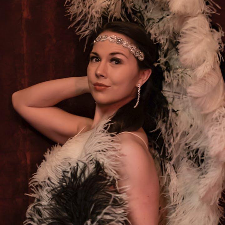Peep Show Burlesque at The Grand Cabaret