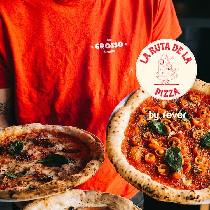 Grosso Napoletano - La Ruta de la Pizza