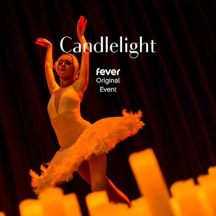 Candlelight Ballet: Tschaikowskis Schwanensee im Kunsthaus Auditorium