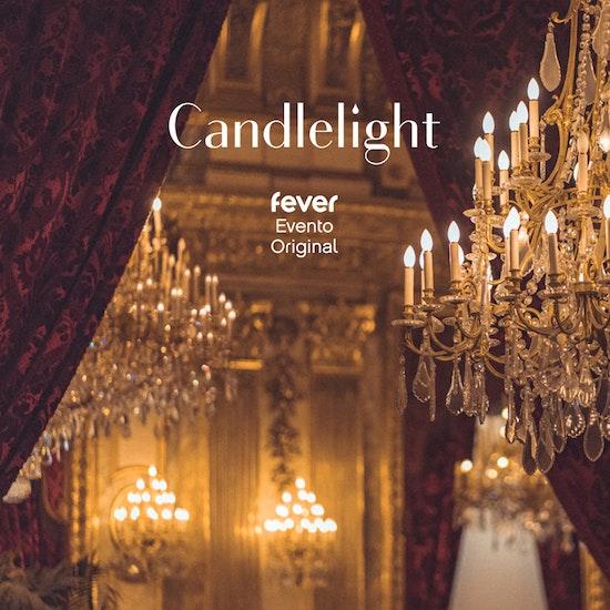 Candlelight: Verdi, La Traviata bajo la luz de las velas