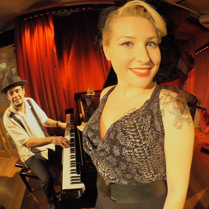 Noches de Jazz & Soul con cena en Mas Ravetllat Pla