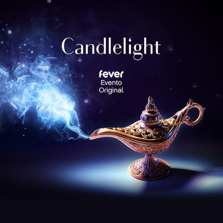 Candlelight: Bandas sonoras mágicas a la luz de las velas