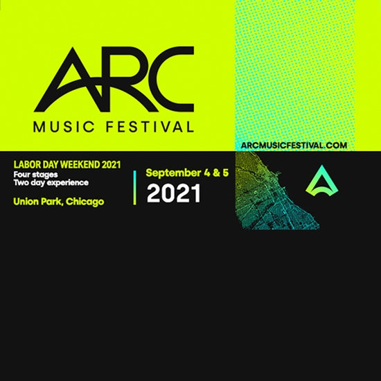 ARC Music Festival: Labor Day Weekend | Sept 4th + 5th