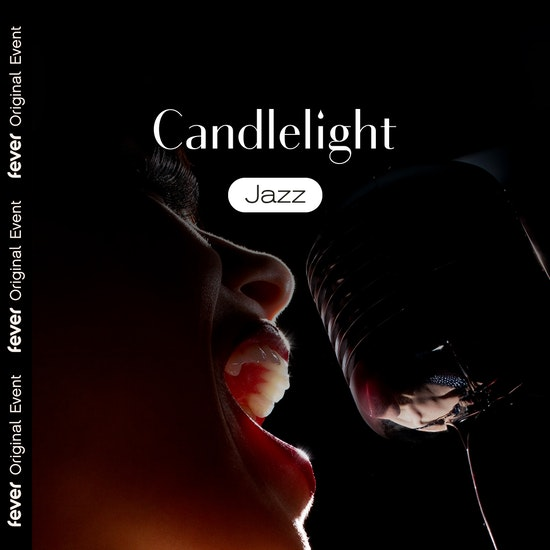 Candlelight Jazz: A Tribute to Aretha Franklin & Nina Simone