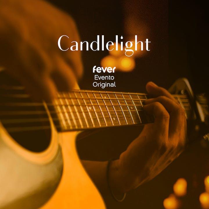 Candlelight: Homenaje a Paco de Lucía a la luz de las velas