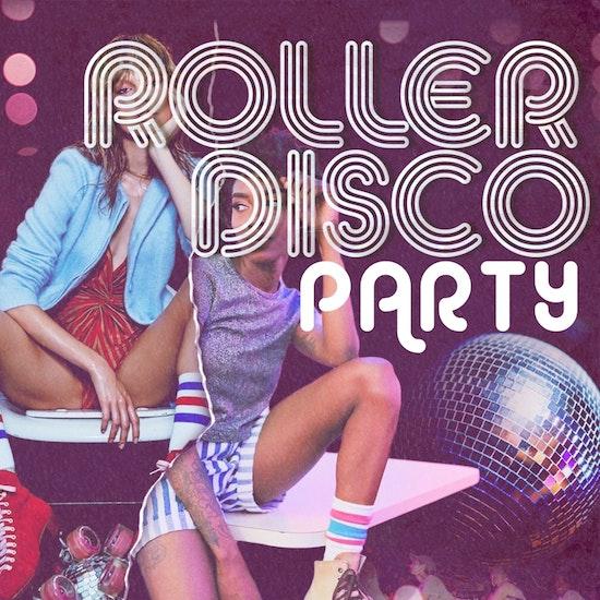 Roller Disco Party!