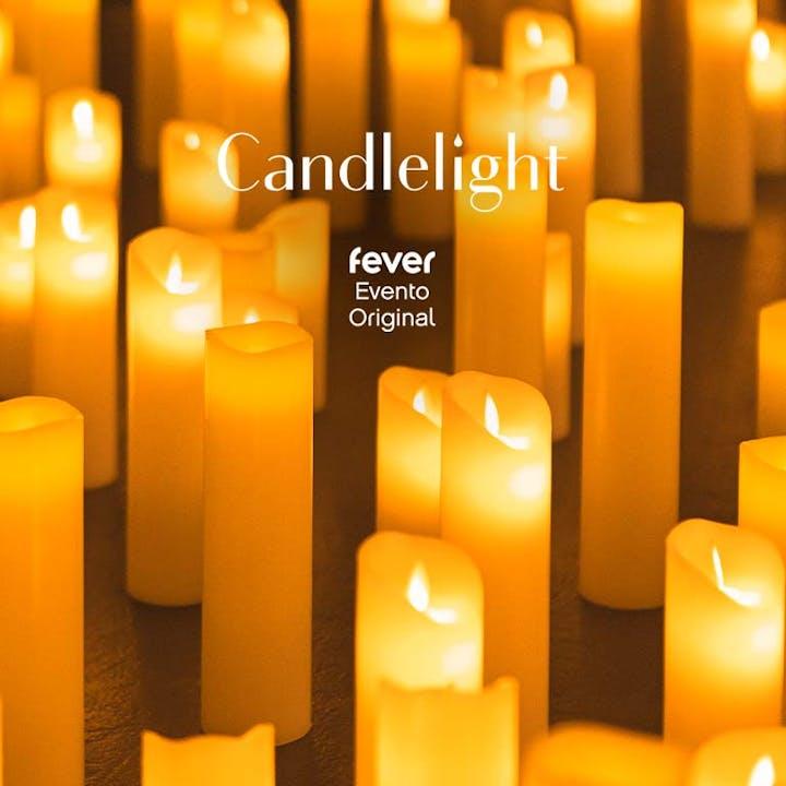Candlelight: tributo a Coldplay bajo la luz de las velas