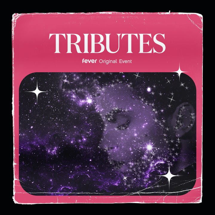 Tributes: The Best of Prince Live