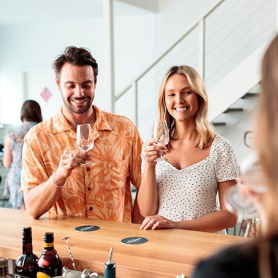 Finders Distillery Tour & Gin Tasting