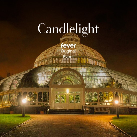 Candlelight Special Edition: Vivaldi and Mozart at Palm House