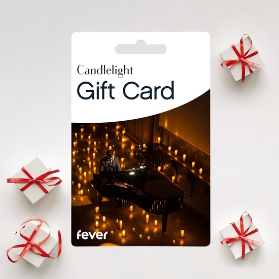 CA$60 Candlelight Gift Card