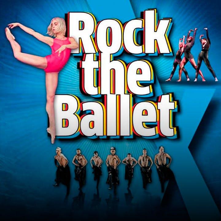 Rock The Ballet X au Cepac Silo