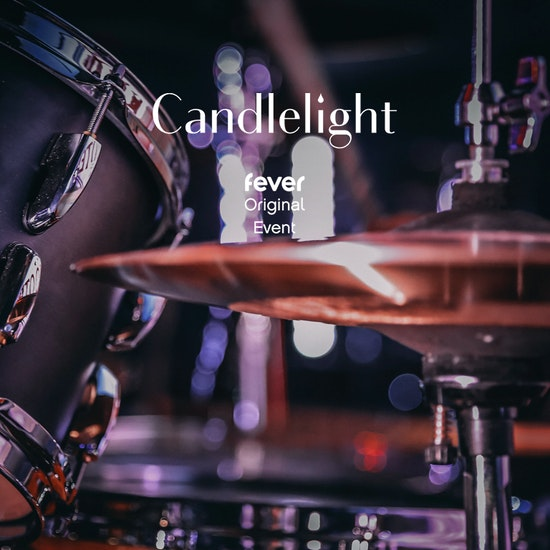 Candlelight Open-Air: Latin Jazz Featuring the music of Mario Bauza, Chucho Valdes & More