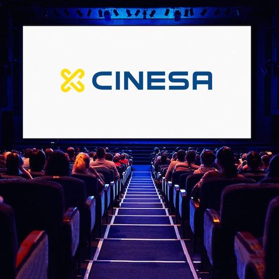 Entradas de Cinesa: ¡el mejor cine de la cartelera!