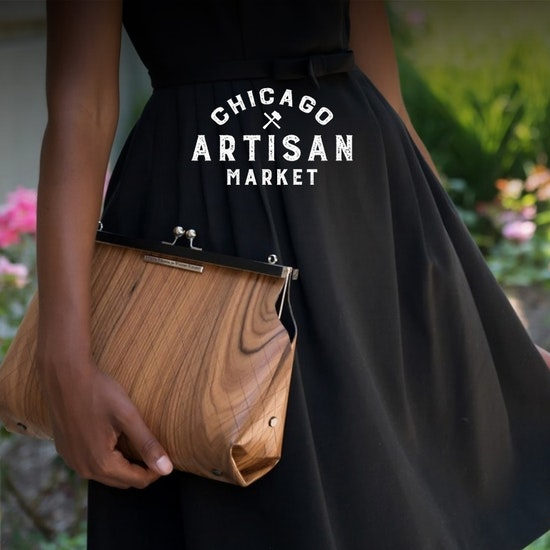 The Chicago Artisan Market: Food, Fashion, Home Goods, & Art