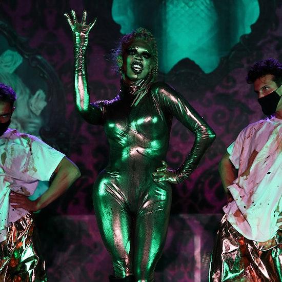 Halloween Drive 'N Drag NY ft. RuPaul's Drag Race Stars