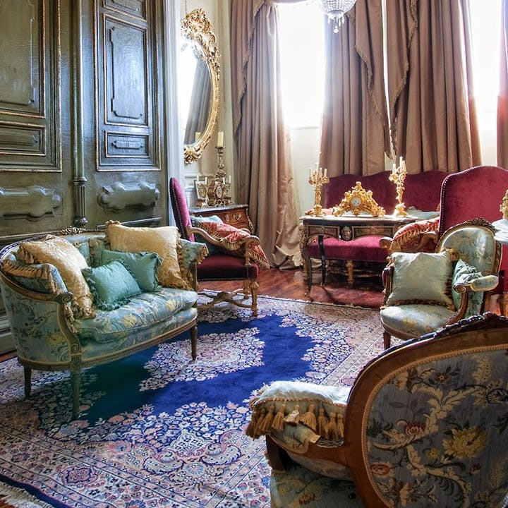 L'heure du thé - A Journey to Paris Bottomless High Tea Experience
