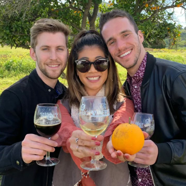 OC Wine & Spirit Fest: Unlimited Tastings and Live Music!
