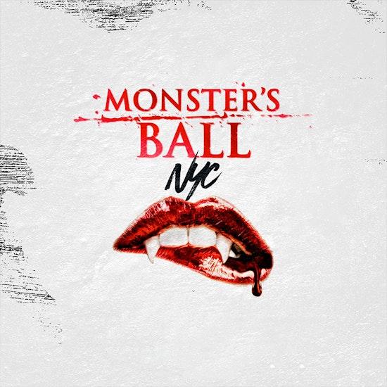 Monster's Ball NYC