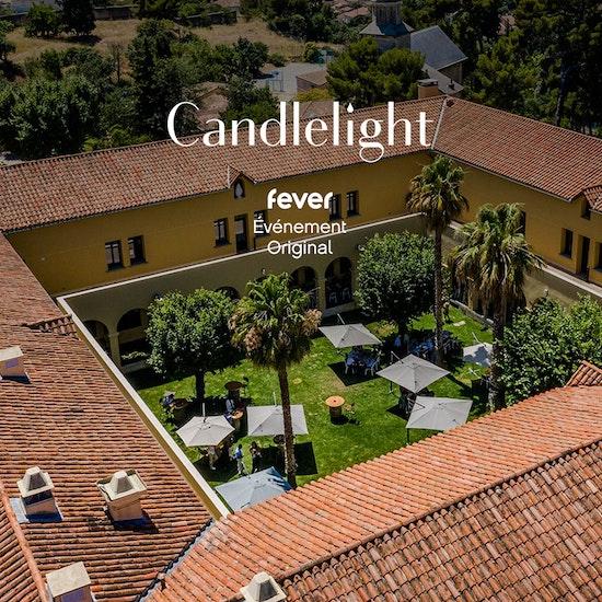 Candlelight Open Air : Ennio Morricone, Piano solo à la bougie
