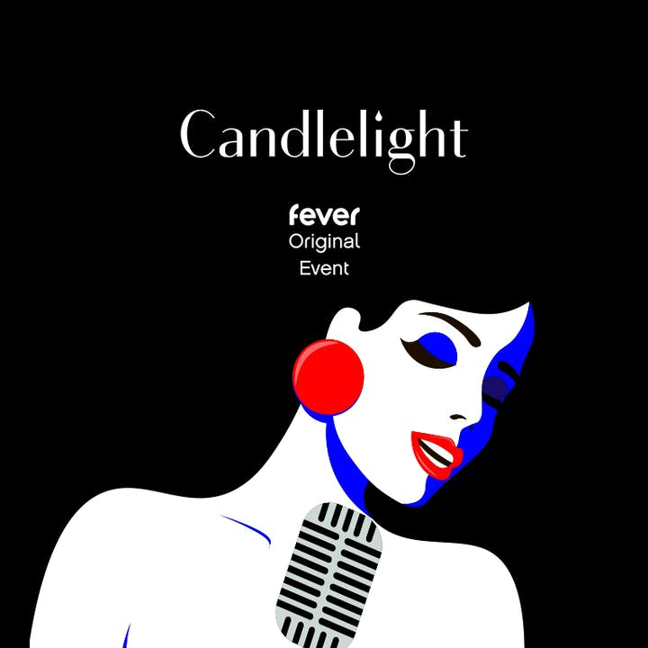 Candlelight Open Air: 20th Century Women - Nina Simone, Billie Holiday