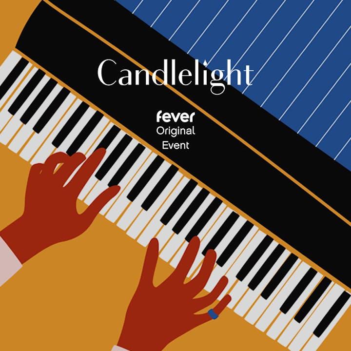 Candlelight: Latin Jazz featuring Celia Cruz, Tito Puente & Ray Baretto