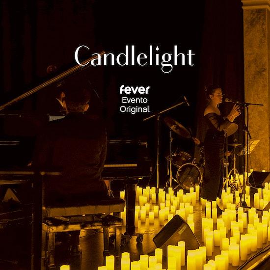 Candlelight Jazz & Soul: Tributo a Stevie Wonder, Aretha Franklin y más, en Club de Banqueros