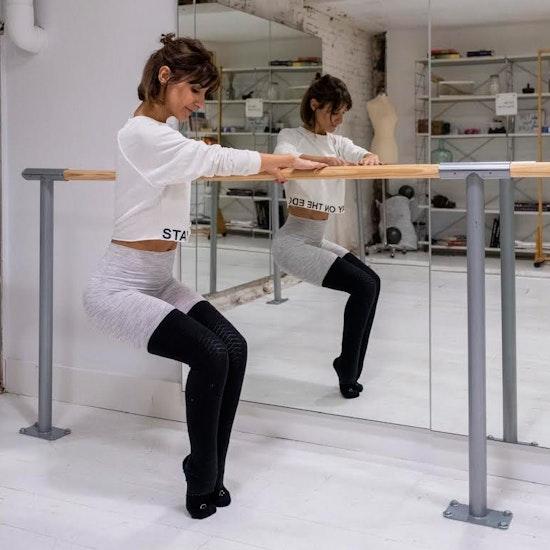 Barre online: ballet, pilates, yoga y entrenamiento funcional