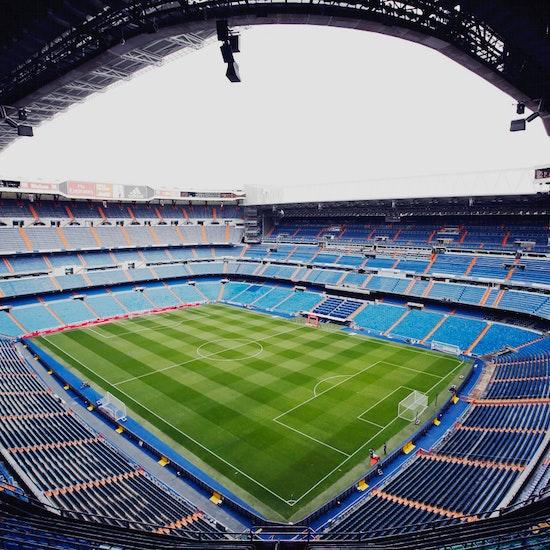 Tour Bernabéu: ¡visita el templo merengue!