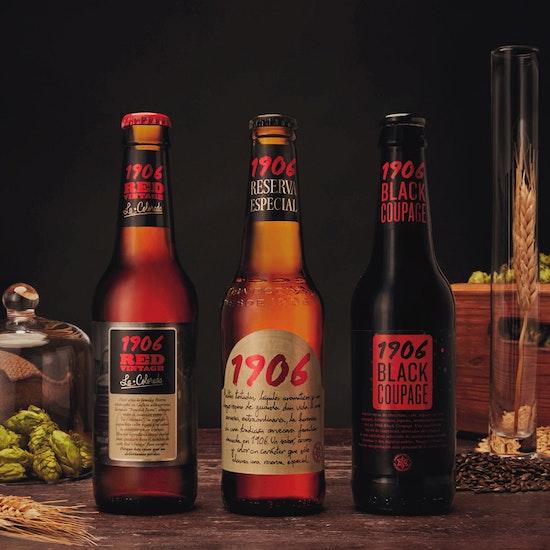 La Jolla by 1906: surtido de ibéricos o cata de cerveza