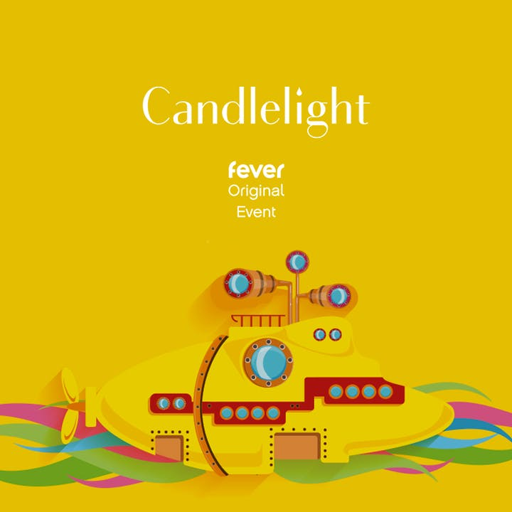 Candlelight Open Air: Tributo ai Beatles a lume di candela