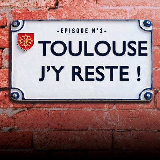 """""""Toulouse J'y Reste !"""" à la Comédie de Toulouse"""