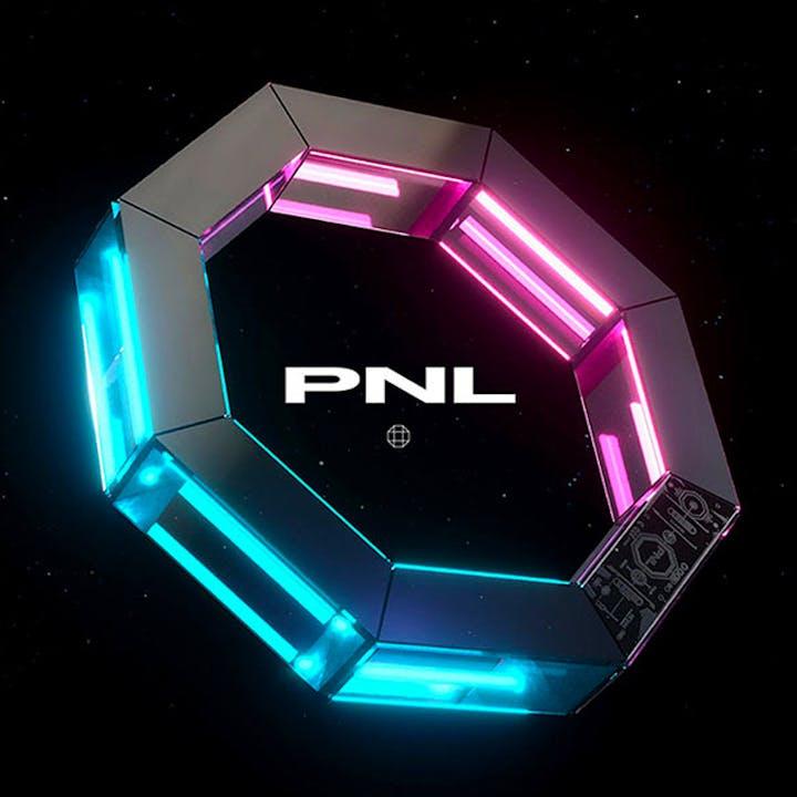 PNL en concert au Palais Nikaia