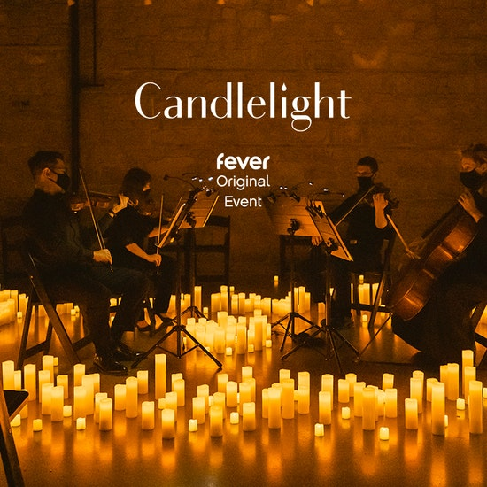 Candlelight: Featuring Vivaldi's Four Seasons at The Pioneer