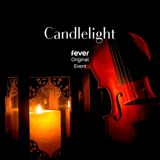 Candlelight: Halloween Film Scores and Classics