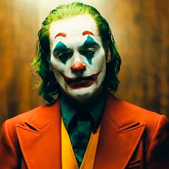 Joker at ODEON