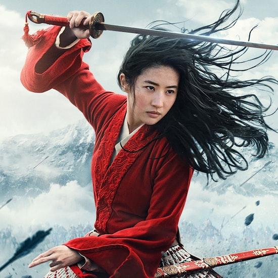 Mulan at ODEON