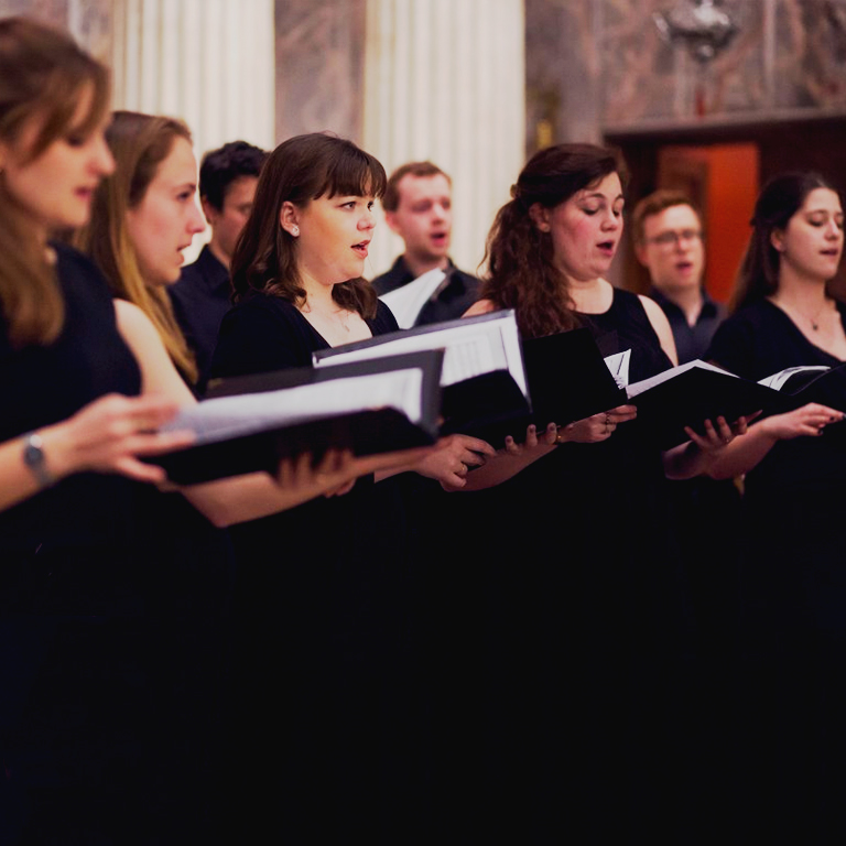 Rachmaninoff's Vespers by Candlelight