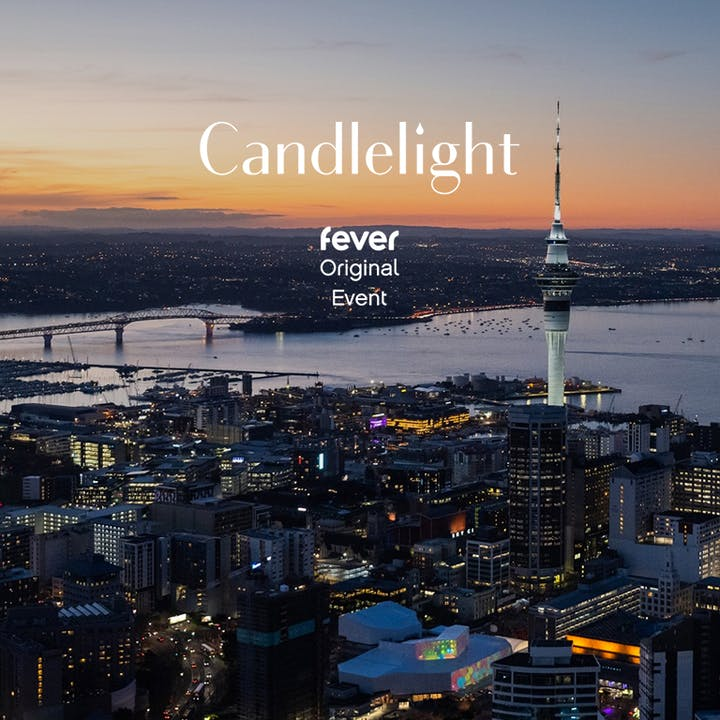 Candlelight: Vivaldi's Four Seasons at The Sky Tower