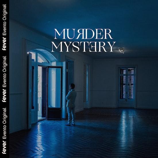 Murder Mystery: resuelve el misterio en Inédito Bilbao
