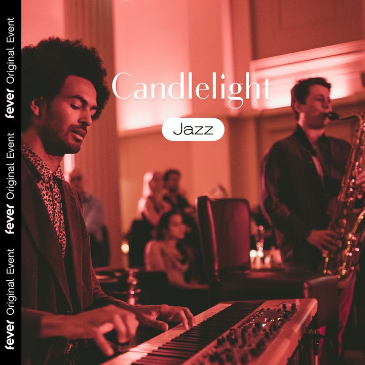 Christmas Jazz by Candlelight